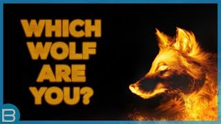 Download Video What Type Of Wolf Are You? MP3 3GP MP4