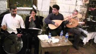 Didim Meandros Restoran'da Müzik festivali her cumartesi akşamı