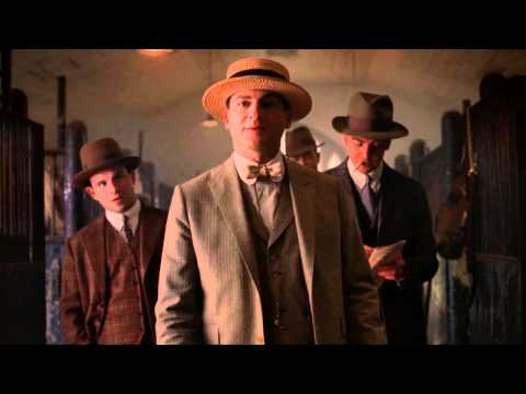 Boardwalk Empire: Episode 20 Clip - Rothstein, Luciano and Lansky