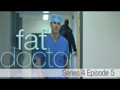 Fat Doctor Series 4 - Ep5 - Caroline and Gary