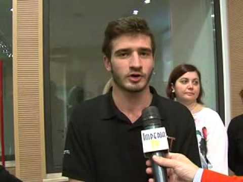 IMPERIA: JOB DAY L'ESPERIENZA ALL'ESTERO  DI ALCUNI RAGAZZI