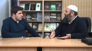 5. Pyetje dhe Përgjigje - Hoxhë Bekir Halimi
