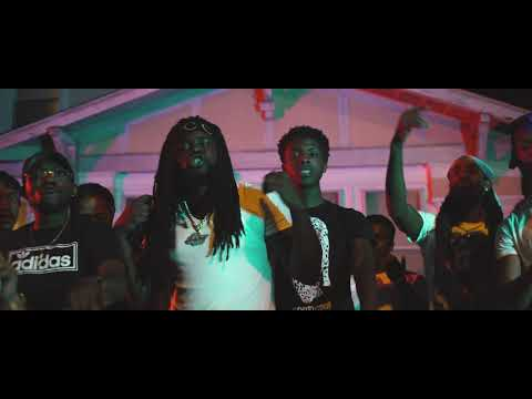 We Different - Prophet ft Arsonal