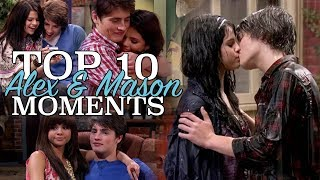 Download Video Top 10 Alex & Mason Moments OF ALL TIME MP3 3GP MP4