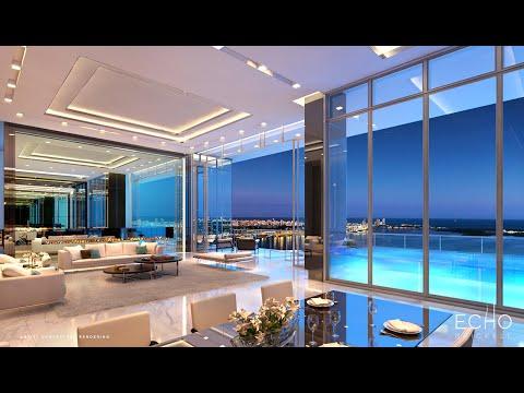 Foto penthouse