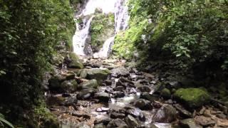El Valle De Anton Panama  city photos : El Macho Chorro Waterfalls, El Valle de Anton Panama