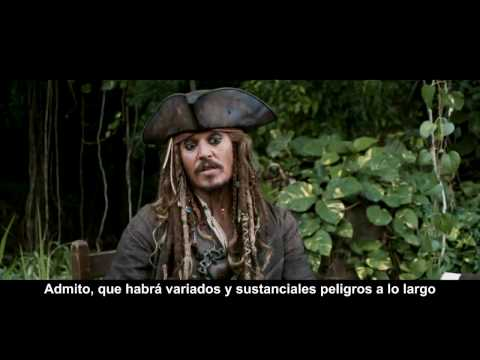 0 Pirates of the Caribbean: On Stranger Tides