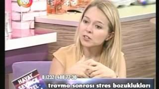 Video Travma Sonrası Stres Bozuklukları / EMDR - Uzman Psikolog Şebnem TÜRKDALI - EGE Tv 1/2 MP3, 3GP, MP4, WEBM, AVI, FLV September 2018