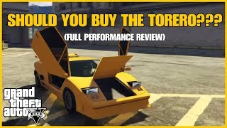 DO NOT BUY THE TORERO UNTIL YOU SEE THIS FULL PERFORMANCE REVIEWHOW TO SUPPORT MY CHANNEL: https://www.paypal.me/TylariousWHERE TO FIND ME FOLLOW AND SUBSCRIBE (SOCIAL MEDIA)YouTube: https://www.youtube.com/user/TheTylariousInstagram: https://www.instagram.com/Tylarious_YT/Twitter: https://twitter.com/tylariousytTwitch: https://www.twitch.tv/tylarious_yt