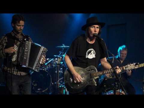 TVS: Strážnice - Bluesmani zahráli v Green Music Baru
