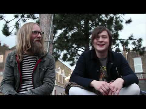 405 TV: Remember Remember // Interview