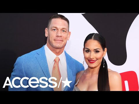 Nikki Bella Makes An Awkward Joke About Her Breakup With John Cena