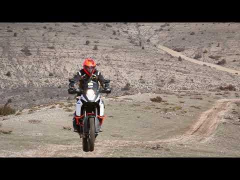 Motosx1000: March Moto Madness con la KTM 1090 Adventure R