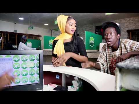 Musha Dariya Aliartwork With Us Dollar - Arewa Comedians