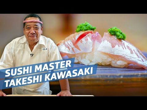 How This Sushi Master Brought His Two Michelin-Starred Restaurant From Japan to Hawai'i — Omakase