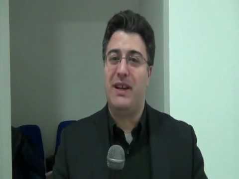 Don Armando Matteo - intervista (segni di speranza)