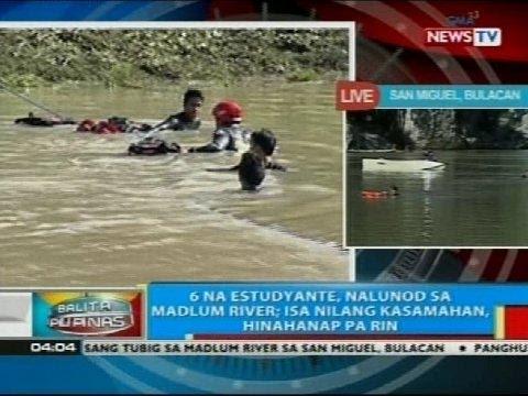 State - GMA News Online: http://www.gmanews.tv Facebook: http://www.facebook.com/gmanews Twitter: http://www.twitter.com/gmanews.
