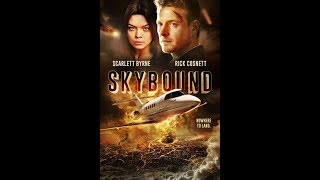 Nonton Skybound  2017  Film Subtitle Indonesia Streaming Movie Download