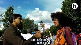 Video Dakwah kepada Wanita German yang Manis. MP3, 3GP, MP4, WEBM, AVI, FLV Agustus 2018