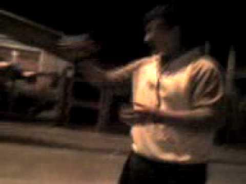 kungfu callejero (видео)