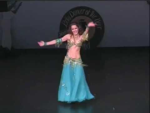 maria shashkova Belly Dance -