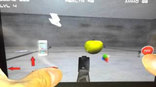 iPhone Killer 3D YouTube video