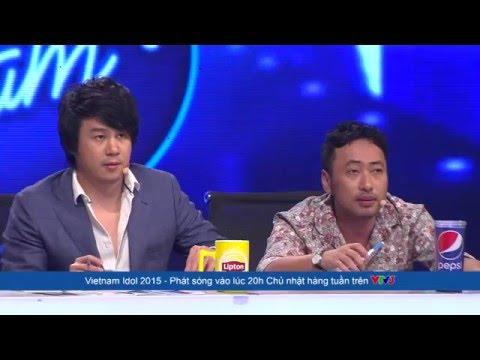 Vietnam Idol 2015 Tập 5 - Chuyện như chưa bắt đầu - Hoa Di Linh