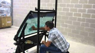 Visit TACs Website: http://www.texasarmoring.com Full 1080p Video: http://youtu.be/vhESTArcrJY Texas Armoring Corporation...