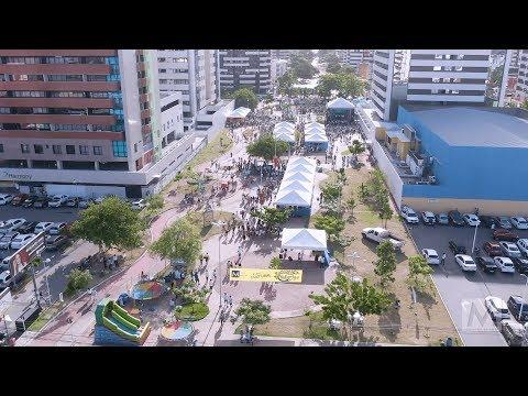 Projeto Valorize! - Corredor Vera Arruda