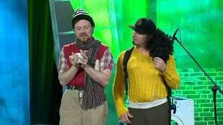 Skecz, kabaret - Łowcy.B - Leszek