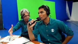 Transmissão ao vivo jogo Santos X Gama segundo tempo SE INSCREVA NO CANAL!!! E DEIXE O SEU LIKE!!!! ME SIGA NAS...