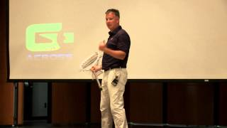 Lacrosse Goalie Psychology - Chris Buck