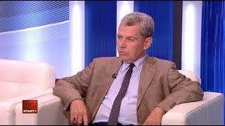 Az ATV Start vendége Éger István elnök, Magyar Orvosi Kamara. Iratkozzon fel csatornánkra: https://goo.gl/uo2kim Látogasson el...