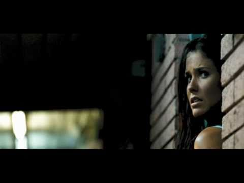 The Hitcher (2007) - Official Trailer [HD]