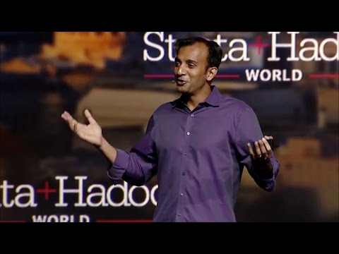 Data Science – Dr. DJ Patil