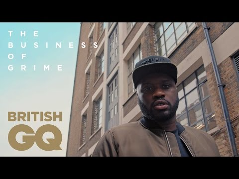 THE BUSINESS OF GRIME | FULL DOCUMENTARY  @BritishGQ