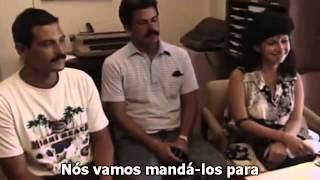 Balseros Documentário Legendado Em Português (Cuba)