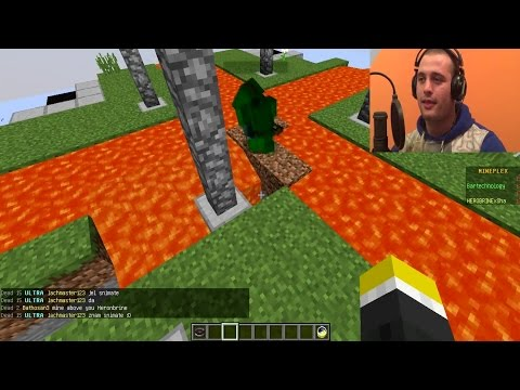 Minecraft Mini-Igre ep.36 [Srpski Gameplay] ☆ SerbianGamesBL ☆