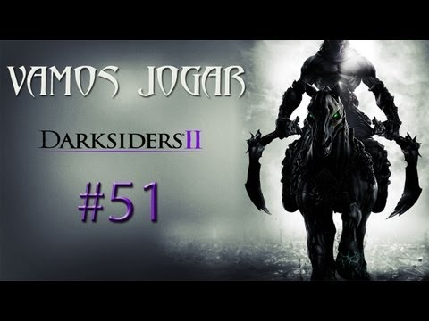 darksiders 2 walkthrough xbox 360 city of the dead