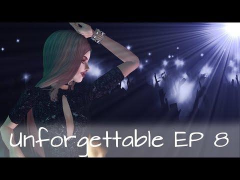 Unforgettable | Episode 8 | Sims 3 Series