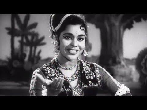 Zulmi Hamare Saawariya - Kumkum & Mohan - Mr X In Bombay