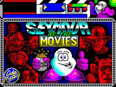 Seymour Goes to Hollywood Amiga