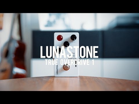 LunaStone True Overdrive 1 (demo)