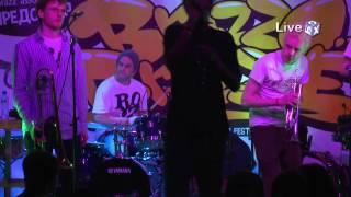 34. Riot Jazz Brass Band - Paradox -- Livebox, Mixtape 5