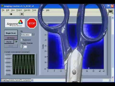 Compressive Passive Millimeter-Wave Imager