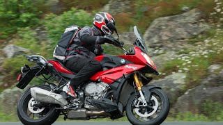 5. First Ride: 2016 BMW S 1000 XR - Cycle News