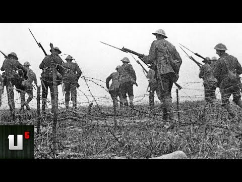 5 Of The Most Haunted Battlefields On Earth