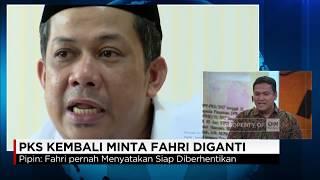 Video Penggantian Fahri Hamzah Sebagai Ketua DPR Mirip Pertandingan Sepak Bola MP3, 3GP, MP4, WEBM, AVI, FLV Juni 2019