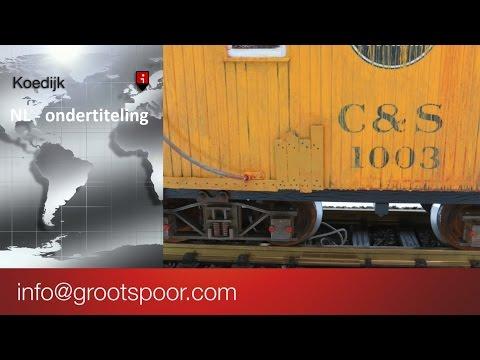 #0164 Project Caboose [nl][ondertiteling]