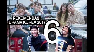 Nonton 6 Rekomendasi Drama Korea 2017  Januari July  Film Subtitle Indonesia Streaming Movie Download